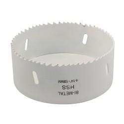 Otwornica z bimetalu108 mm-282507-Silverline