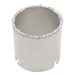 Otwornica z nasypem z weglika wolframu73 mm-366036-Silverline