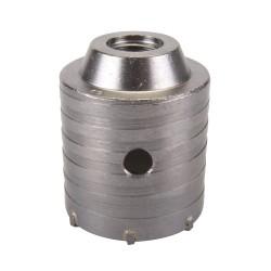 Wiertlo rdzeniowe TCT60 mm-398782-Silverline