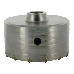 Wiertlo rdzeniowe TCT115 mm-585485-Silverline