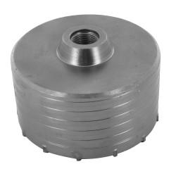 Wiertlo rdzeniowe TCT125 mm-581694-Silverline