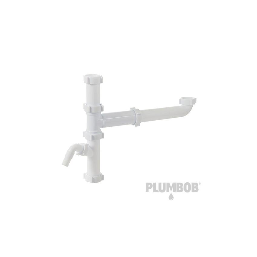 Zestaw do umywalek40 mm-473460-Plumbob