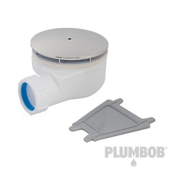 Syfon brodzikowy 115 mm40 mm-606928-Plumbob