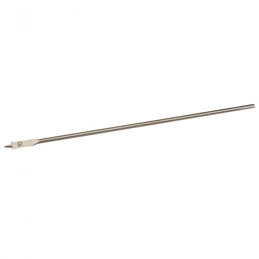 Dlugie wiertlo lopatkowe10 x 400 mm-766478-Silverline