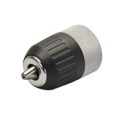 Metalowy uchwyt wiertarski samozaciskowy13 mm - 1/2 20UNF-783117-Silverline
