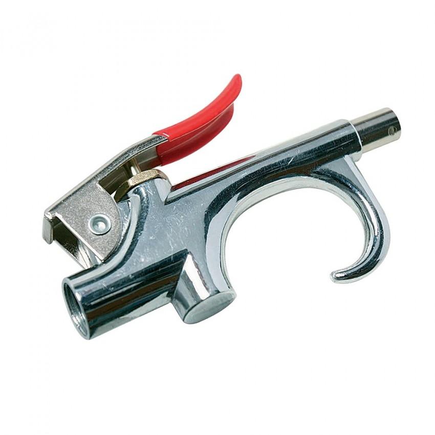 Pistolet do przedmuchu140 mm-456916-Silverline