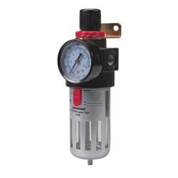 Reduktor cisnienia z filtrem powietrza150 ml-427596-Silverline