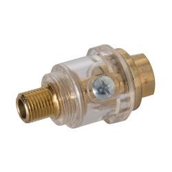Mini naolejacz do narzedzi pneumatycznych1/4 BSP-456965-Silverline