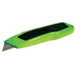 Jaskrawy Nóż Expert z ostrzem chowanym150 mm-633460-Silverline