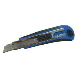 Nóż lamany auto-ladowwany - 18mm18 mm-868751-Silverline